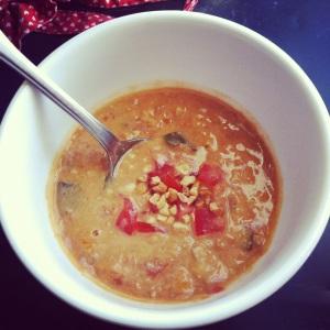 peanut tomato stew 1